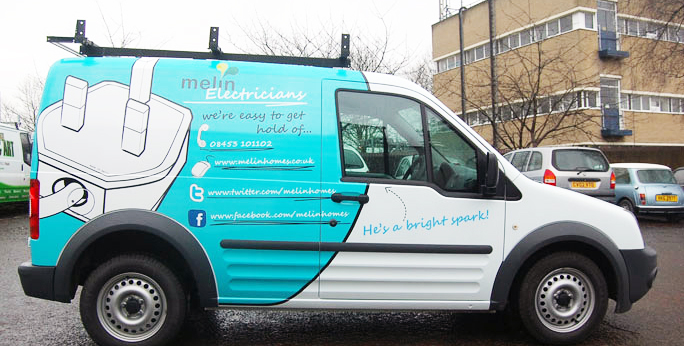 vehicle-graphics-Torfaen